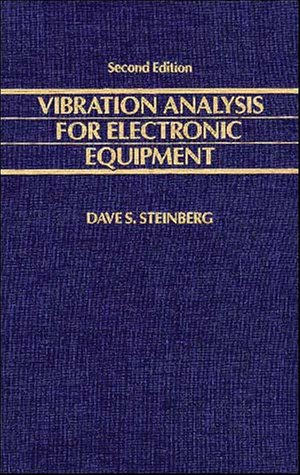 9780471633013: Vibration Analysis for Electronic Equipment, 2nd Edition