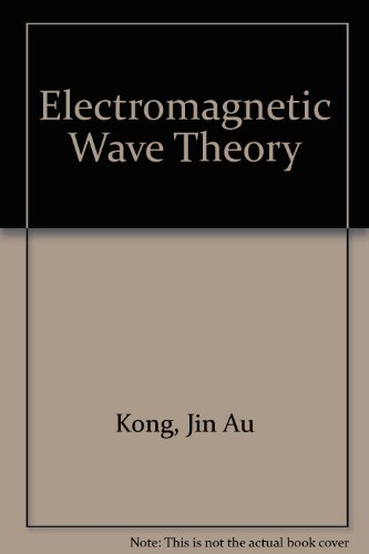 9780471633891: Electromagnetic Wave Theory
