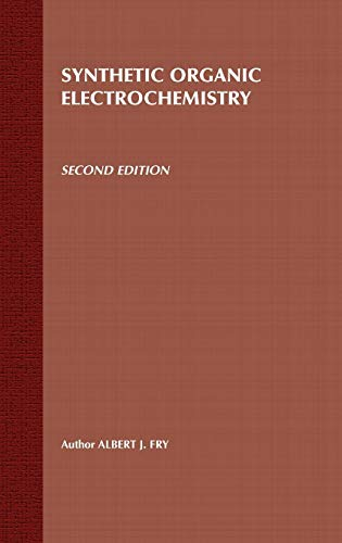 9780471633969: Synthetic Organic Electrochemistry, 2nd Edition