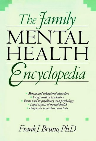 Family Mental Health Encyclopaedia, The