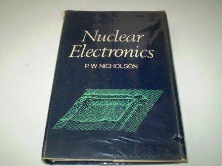 9780471636977: Nuclear Electronics