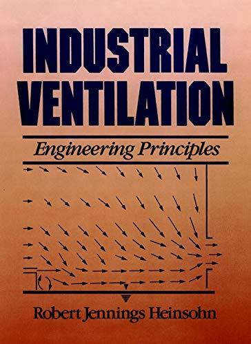 9780471637035: Industrial Ventilation: Engineering Principles