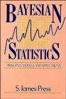 Bayesian Statistics: Principles, Models, and Applications