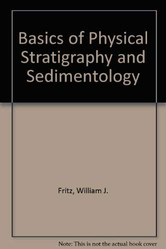 9780471637677: Basics of Physical Stratigraphy and Sedime