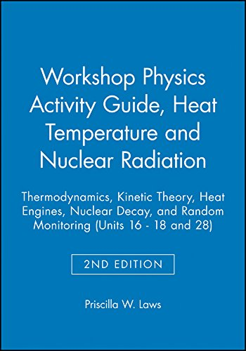 Workshop Physics Activity Guide Module Iii