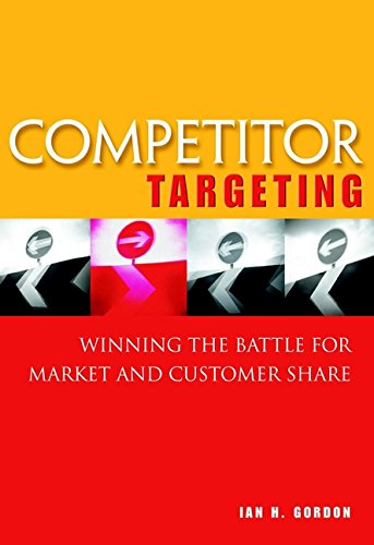 Competitor Targeting: Winning the Battle for Market: Ian H. Gordon