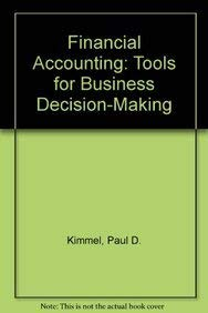 9780471646044: Financial Accounting: Tools For Business Decision-Making
