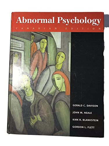 abnormal psychology kring 13th edition pdf