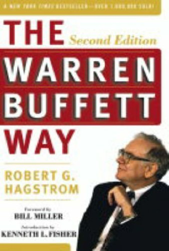9780471648116: The Warren Buffett Way: Investment Strategies of the World's Greatest Investor (Finance & Investments)