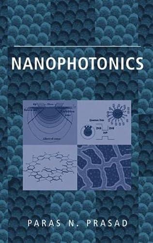 9780471649885: Nanophotonics