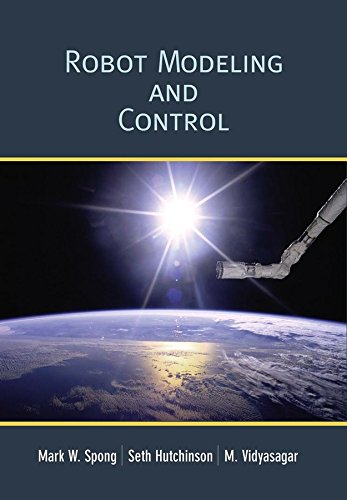 9780471649908: Robot Modeling and Control