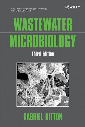 9780471650713: Wastewater Microbiology (Wiley Series in Ecological and Applied Microbiology)
