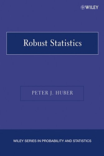 9780471650720: Robust Statistics (Wiley Series in Probability and Statistics)