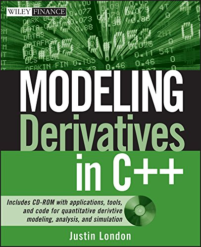 9780471654643: Modeling Derivatives in C++