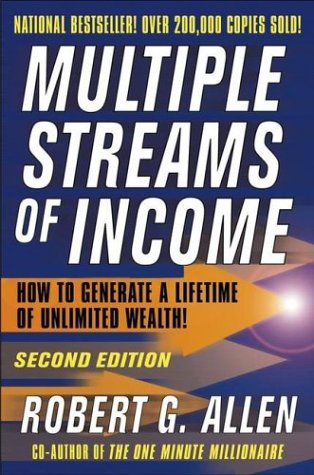 9780471655787: Multiple Streams of Income: How to Generate a Lifetime of Unlimited Wealth