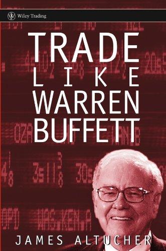 9780471655848: Trade Like Warren Buffett