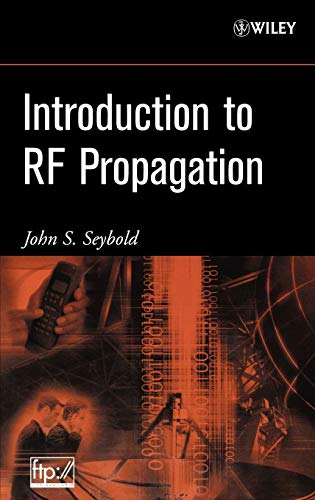 9780471655961: Introduction to RF Propagation