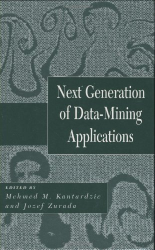 9780471656050: Next Generation of Data-Mining Applications