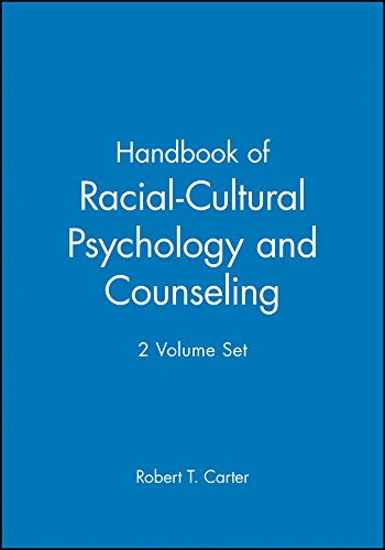 9780471656258: Handbook of Racial-Cultural Psychology and Counseling, 2 Volume Set (v. 1 & 2)