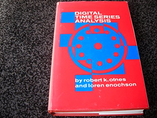 9780471657194: Digital Time Series Analysis