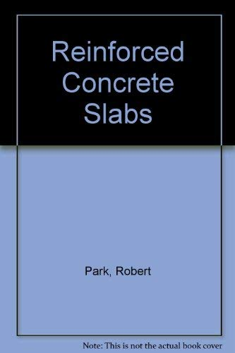 9780471659150: Reinforced Concrete Slabs