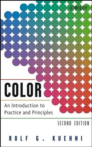9780471660064: Color: An Introduction to Practice and Principles