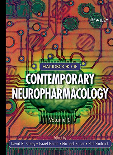 9780471660538: Handbook of Contemporary Neuropharmacology