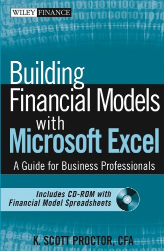 9780471661030: Building Financial Models with Microsoft Excel: A Guide for Business Professionals