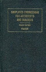 9780471661993: Simplified Engineering for Architects and Builders