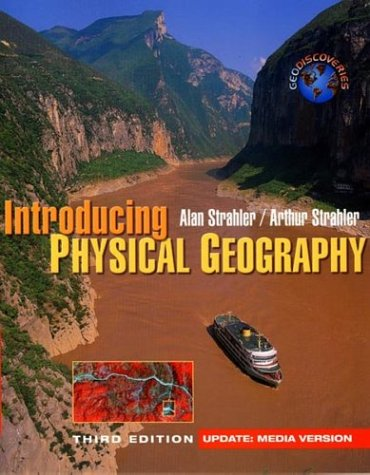 9780471669692: Introducing Physical Geography