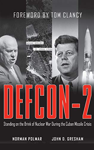 9780471670223: Defcon-2: Standing on the Brink of Nuclear War During the Cuban Missile Crisis