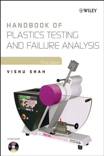 Handbook of Plastics Testing and Failure Analysis: Vishu Shah