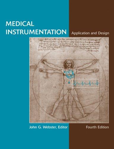 9780471676003: Medical Instrumentation Application And Design