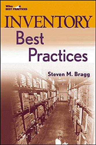 9780471676256: Inventory Best Practices