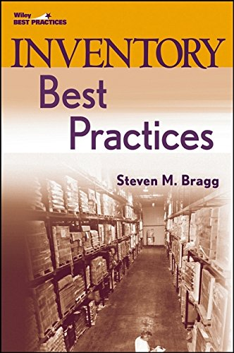 9780471676256: Inventory Best Practices