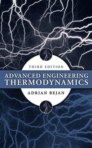 9780471677635: Advanced Engineering Thermodynamics