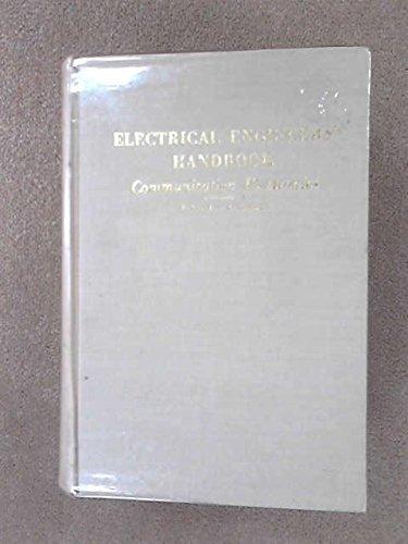 9780471678489: Electrical Engineers' Handbook: Communication Electronics