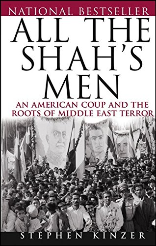 9780471678700: All the Shah's Men