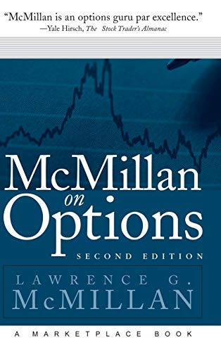 9780471678755: McMillan on Options (Wiley Trading)