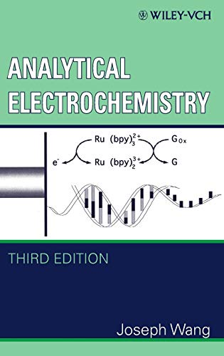 9780471678793: Analytical Electrochemistry: