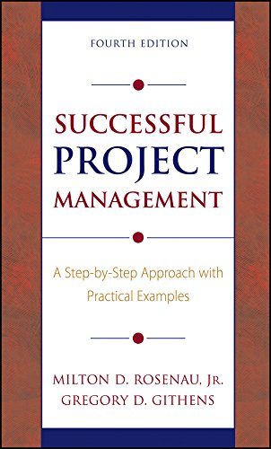 9780471680321: Successful Project Management: A Step-by-Step Approach with Practical Examples