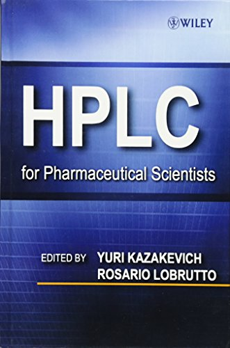 9780471681625: HPLC for Pharmaceutical Scientists