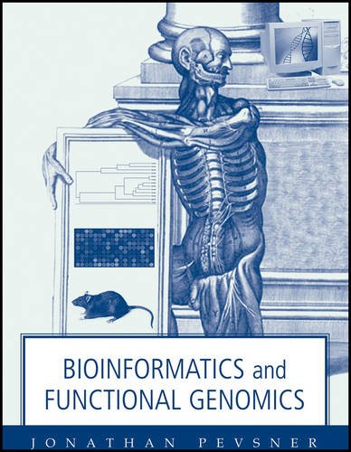9780471682288: Bioinformatics and Functional Genomics