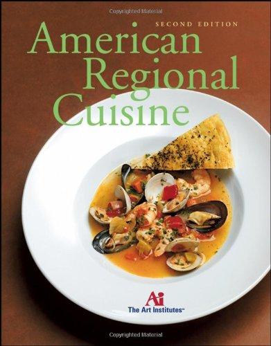 9780471682943: American Regional Cuisine