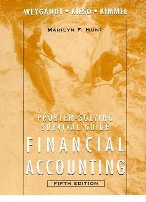Problem Solving Survival Guide to accompany Financial: Marilyn F. Hunt,