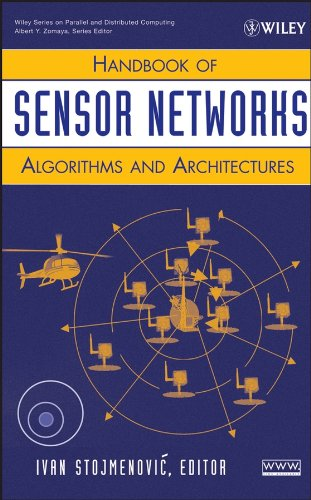 9780471684725: Handbook of Sensor Networks: Algorithms and Architectures (Wiley Series on Parallel and Distributed Computing)