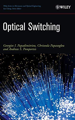 9780471685968: Optical Switching
