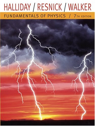 9780471686330: Fundamentals of Physics, 7th Edition, Volume 1-2, with Student Access Card eGrade 2 Term Plus Set (v. 1 & 2)