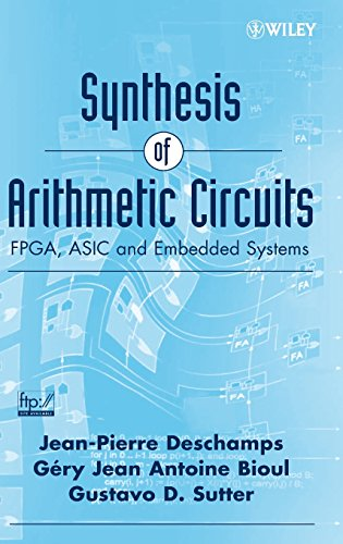 9780471687832: Synthesis of Arithmetic Circuits: FPGA, ASIC and Embedded Systems