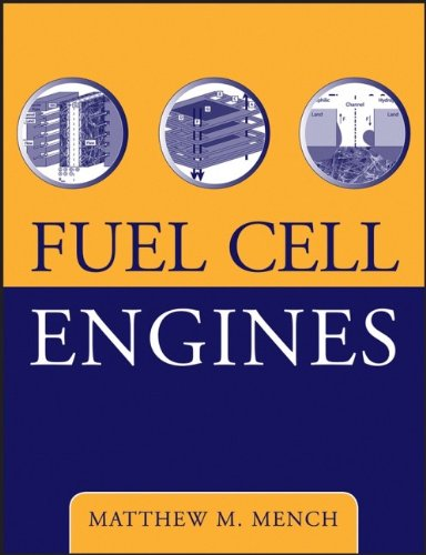 9780471689584: Fuel Cell Engines